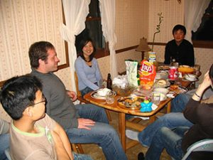 Party At Padma's House 3