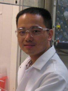 Changshui Huang Profile photo