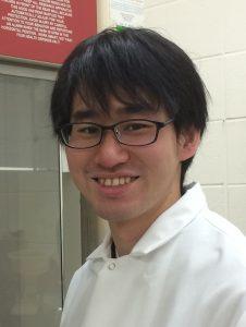 Koei Profiel photo