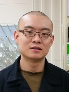 Peisheng Huang Profile Photo