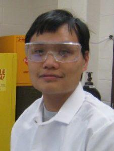 Randy wang profile photo
