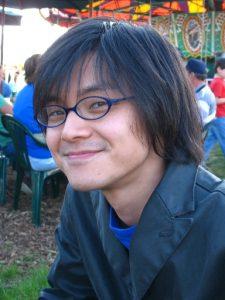 Tomoyasu Hirai profile photo