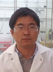 Xiang Yu Profile Photo