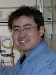 Yao Wang profile photo