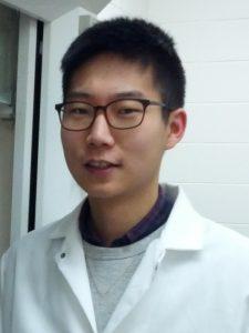 Yongho Profile Photo