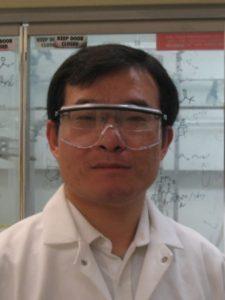 Yuanchun Zhao Profile Photo