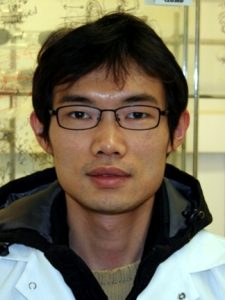 Yunjun Kim profile photo