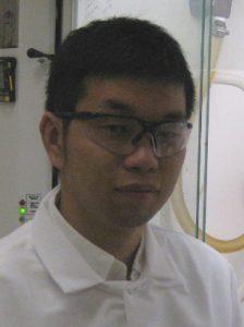 Yuta Saito
